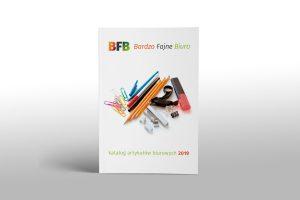 BFB projekt okładki katalogu