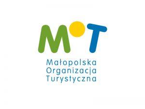 projekt logo Małopolskiej Organizacji Turystycznej