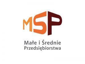 projekt logo MSP