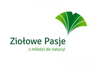 projekt logo dla sklepu zielarskiego